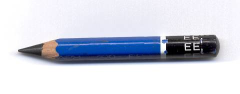 dureza del 1 2 3 lápices de Koh-i-noor 3 nuevo grafito plumillas