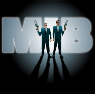 Men in Black / The Series
