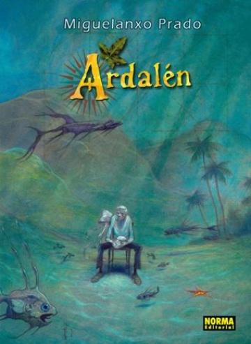 Portada Ardalén
